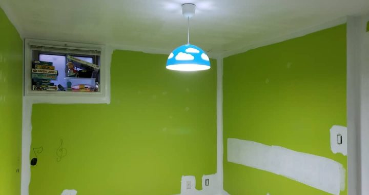 Hotel Painting Services In Dubai