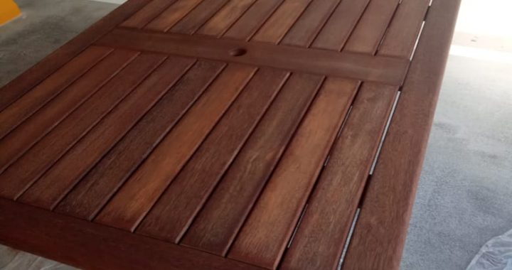 furniture polishing services dubai
