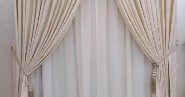 Curtain Installation Services in Dubai